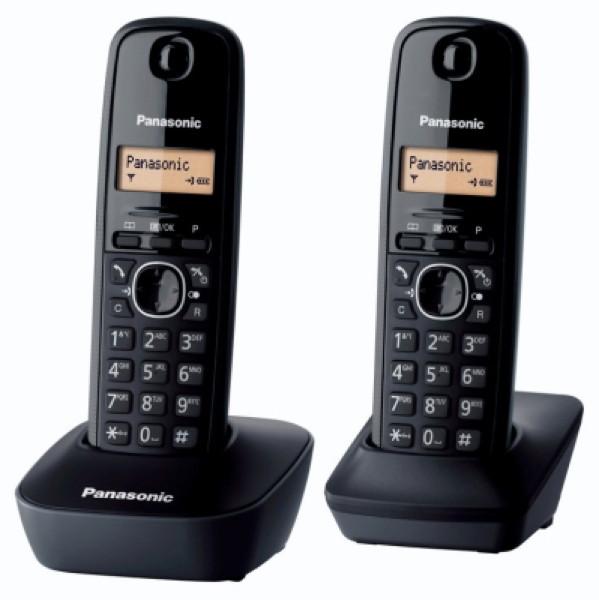 PANASONIC vezetékes telefon és PANASONIC DECT-telefon értékesítés ... 165bcaead3